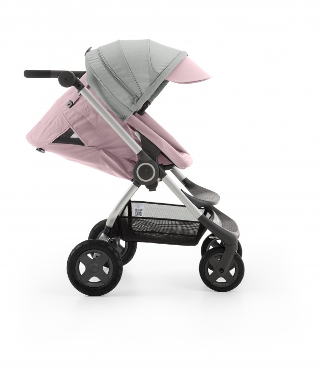 Stokke Scoot 140109-8I3907 Soft pink