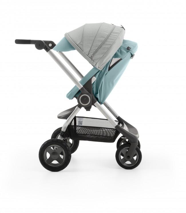 Stokke Scoot 140109-8I3926 Aqua Blue