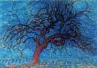 avond-evening-the-red-tree-1910