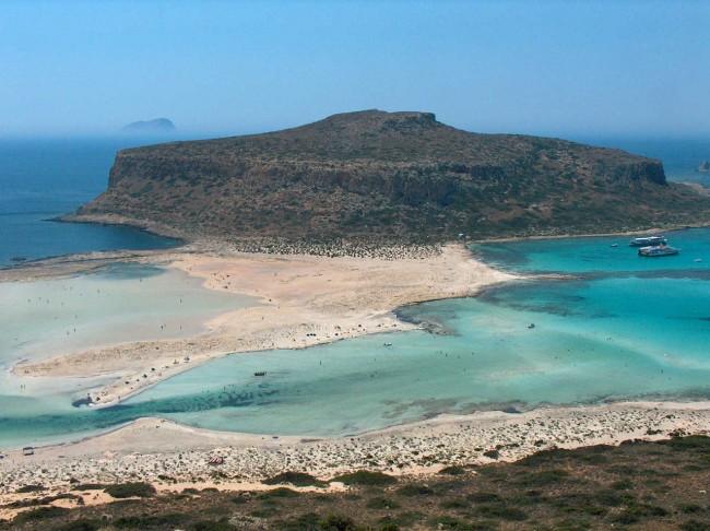 balos, crete 3