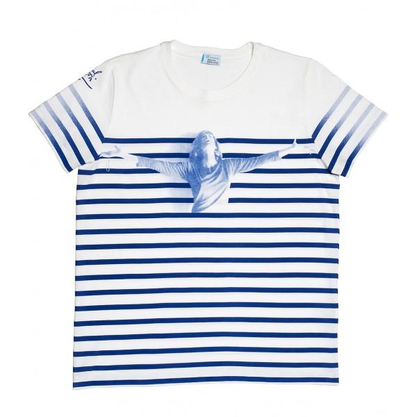 t-shirt-μελίνα-gaultier