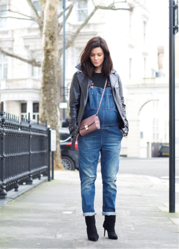 b971a19f841 10 looks εγκυμοσύνης για την πιο όμορφη περίοδο της ζωής σας! | InfoKids