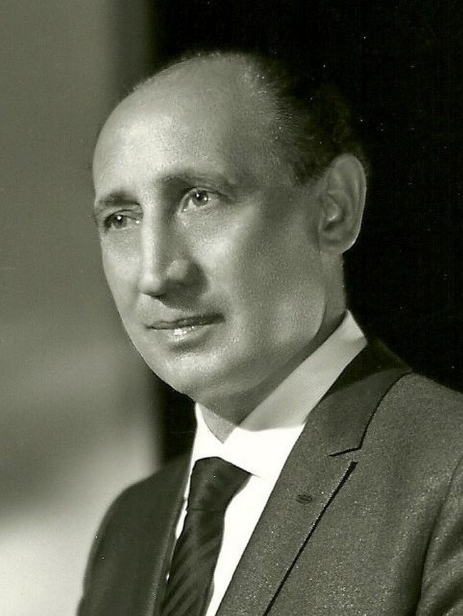 Bernard-Castro