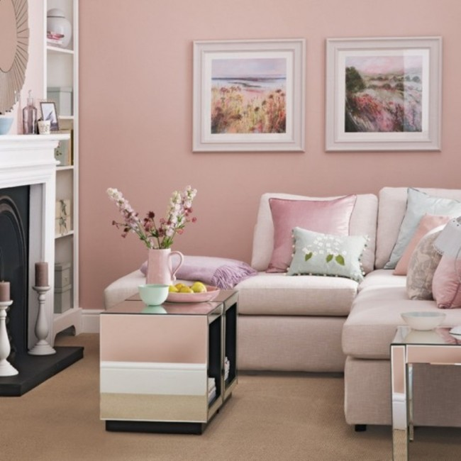 Candy-Floss-Pink-Living-Room