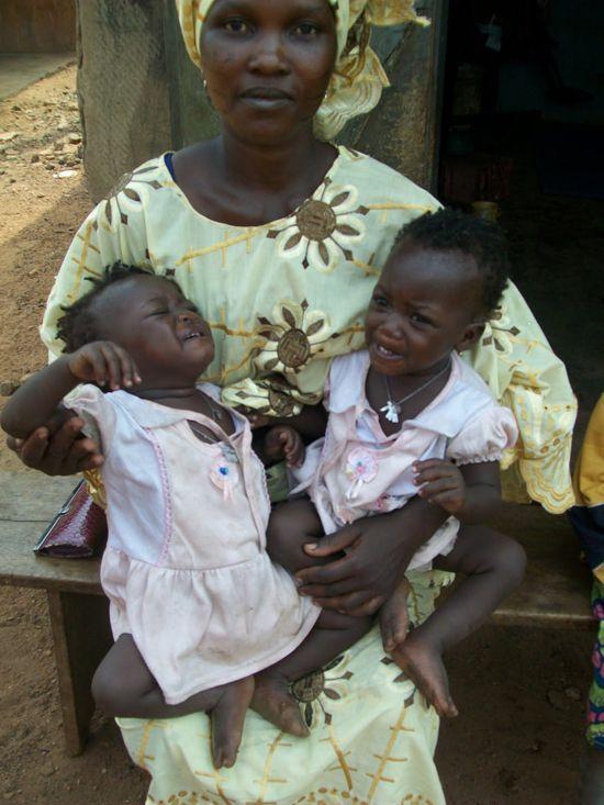 Igbo-Ora-twins