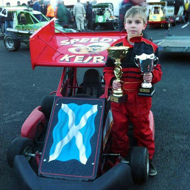 Keir-Millar-killed-stock-car-racing-at-Lochgelly-Fife