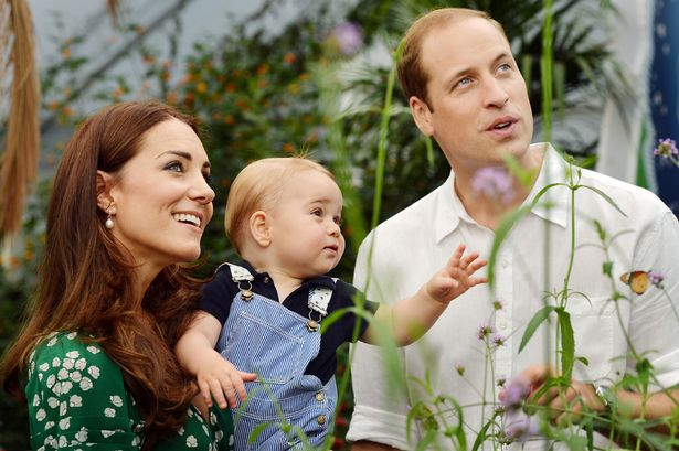 Prince-George-at-the-Natural-History-Museum