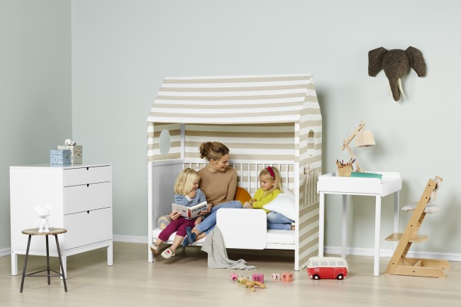 Stokke Home 0696 White b