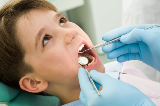 children-dentistry