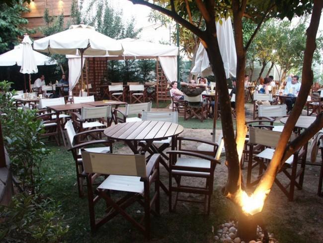 εστιατόριο funmily