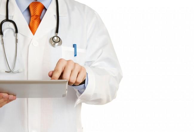 Docteur-+-iPad
