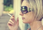 smoker_woman_by_rejmann-d2zziom