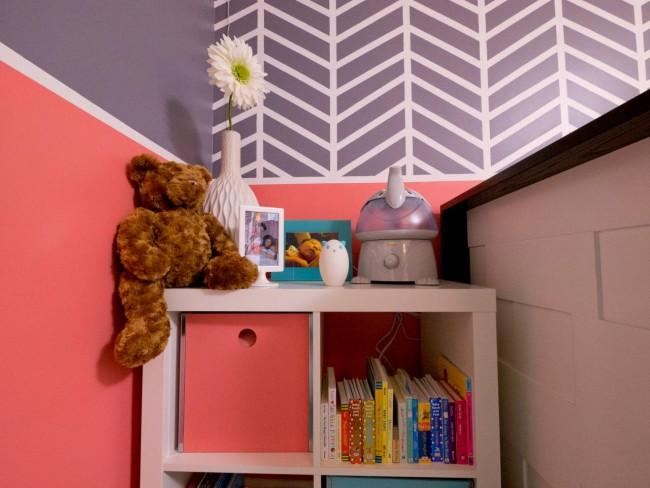 1f548ac75c1 Ιδέες Διακόσμησης: Πώς να διακοσμήσω το παιδικό δωμάτιο, ώστε να ...