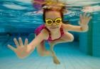 Child-under-water