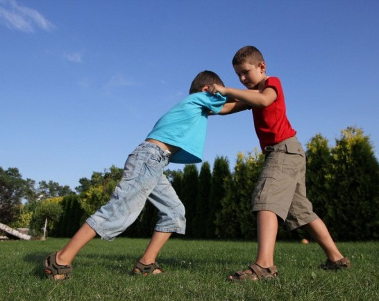 kids_aggression