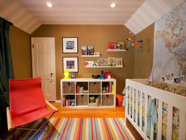4bf6e05a0fa Δεν ξέρετε ακόμα το φύλλο του/των παιδιών, ωστόσο θέλετε να διακοσμήσετε το  δωμάτιο τους. Αν μάλιστα, φιλοξενηθούν 2 παιδιά στο ίδιο υπνοδωμάτιο, ...