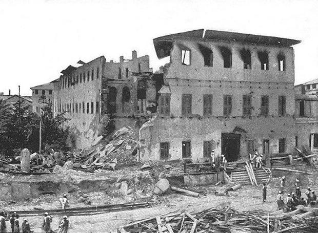 Anglo-Zanzibar_War