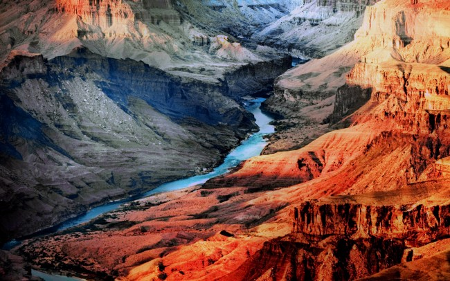 Grand-Canyon-Arizona