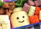 LEGO Bento Lunch Box