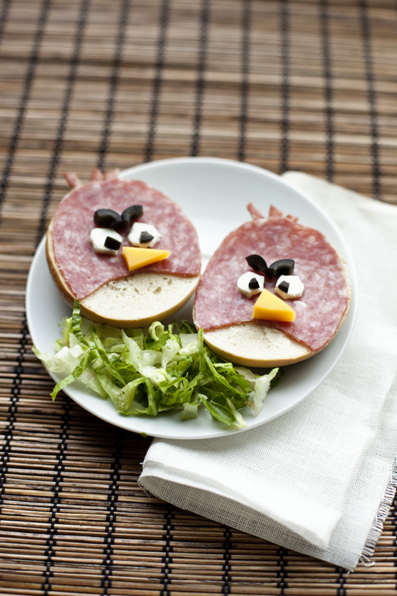 angry-bird-sandwiches