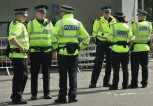 Police_in_Glasgow