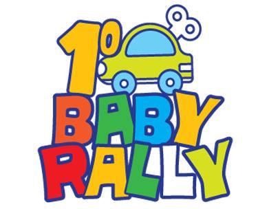 baby rally logo