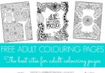 free-colouring-pages