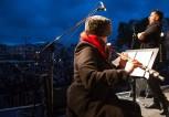 Χριστουγεννιάτικη συναυλια ΕΛΣ Πεδίον του Άρεως - Χαρης Ανδριανός