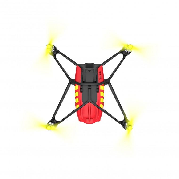 Airborne_Night_BLAZE_Top copie €139.90
