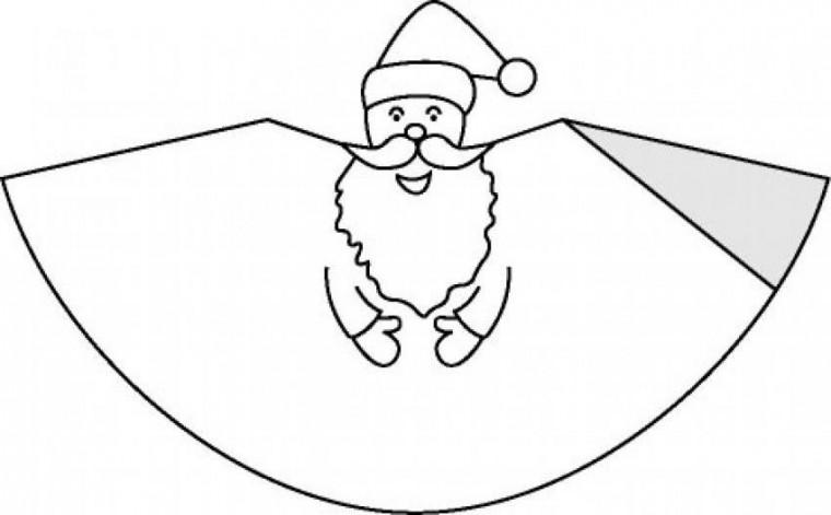 santa-claus-paper-toy
