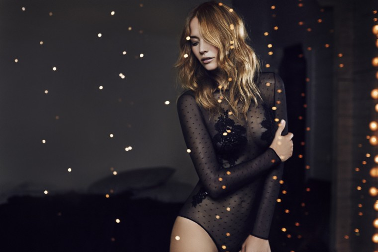 women secret_Christmas Collection