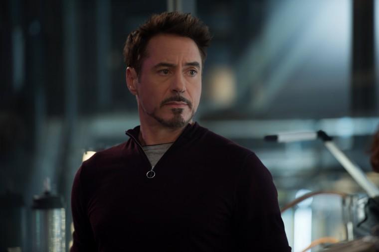 Avengers Age of Ultron 6