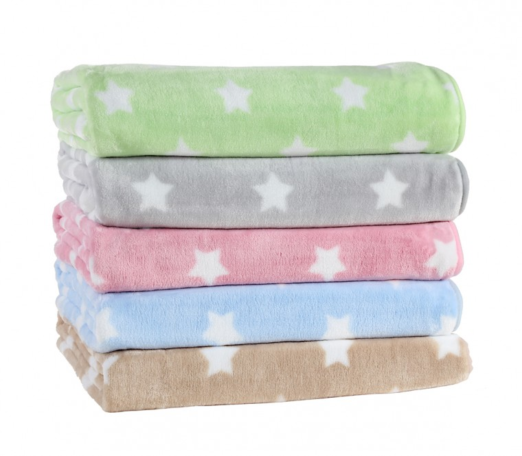 BABY COSMO BLANKETS
