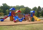 Exterior-design-of-playground-at-The-Large-Space