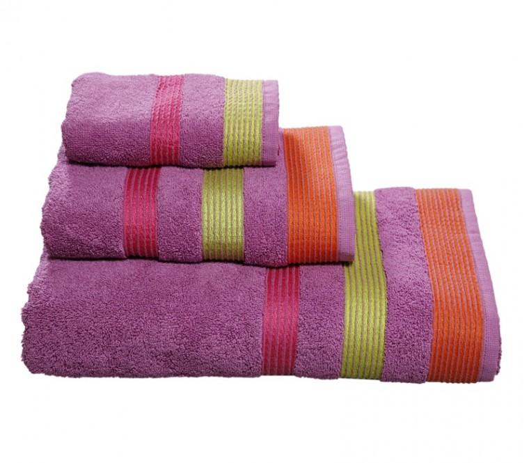 Πετσέτες Prima Από €29,80 το σετ 3 τµχ €14,90