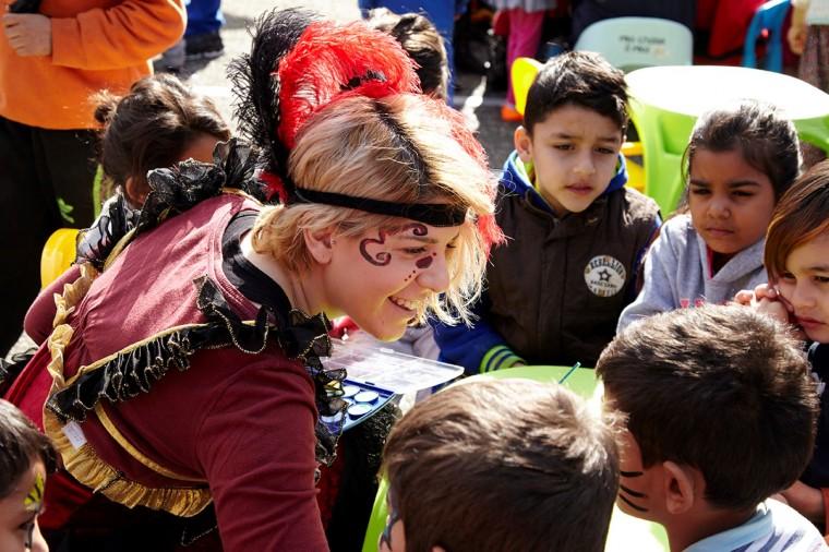 children carnival