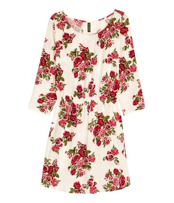 Φόρεμα H&M 14,99 €