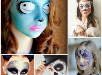 face-paint-collage-3