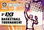 3x3 basketeball Tournament