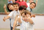 bigstock-Children-at-school-classroom-32461277