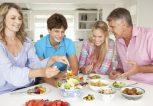 έφηβοι και διατροφή