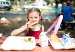 παιδί και τροφική δηλητηρίαση