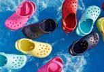 crocs παπούτσια