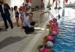πρόγραμμα κολύμβησης μαθητών Δημοτικού
