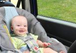 βρεφικό κάθισμα αυτοκινήτου