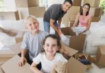μετακόμιση και παιδί