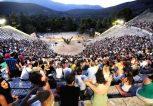 Θέατρο της Επιδαύρου 1