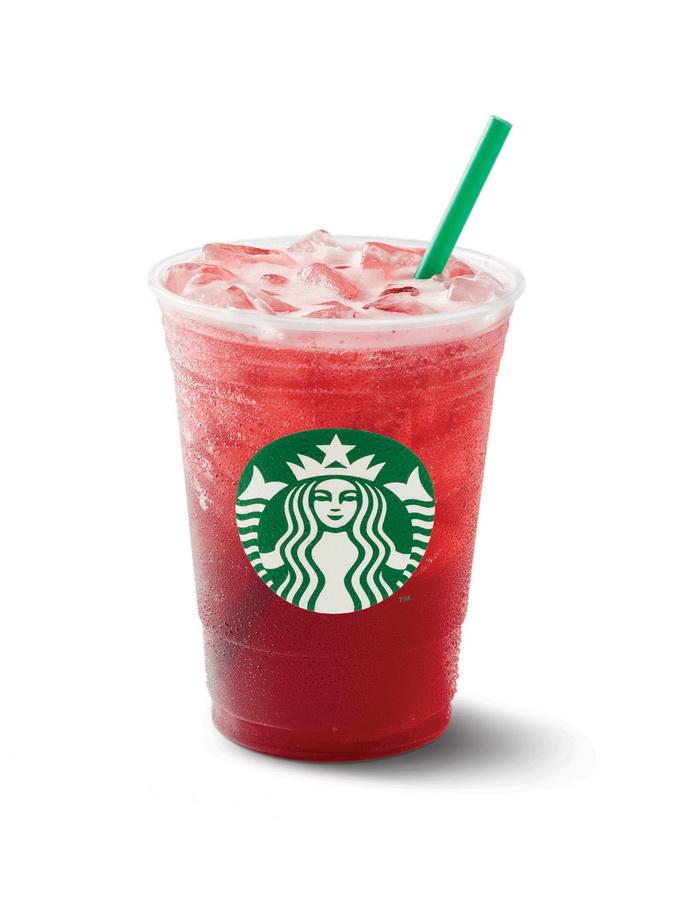 Νέα Teavana™ Shaken Iced Tea από τα Starbucks | Infokids.gr