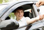 Έφηβοι και οδήγηση