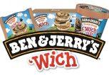 Ben & Jerry's 'Wich